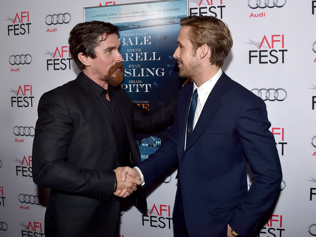 The Big Short premiere-tcl chinese theater-12-11-2015 (7)