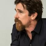 Christian Bale At 'The Big Short' Press Conference (November 14th, 2015)