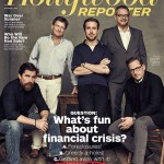 The Hollywood Reporter | 'The Big Short' Cast Interview, Video & Photos