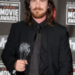 Critics' Choice Movie Awards Nominees Announced ~ Christian Bale Nominated!