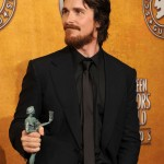 Screen Actors Guild Awards Nominees Announced ~ Christian Bale Nominated!