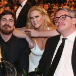 Christian Bale Is The Winner For Best Actor In A Comedy @ The Critics' Choice Awards (January 17th, 2016) | Photos Part 1/2 + 'The Big Short' Cast Acceptance Video  For Best Comedy