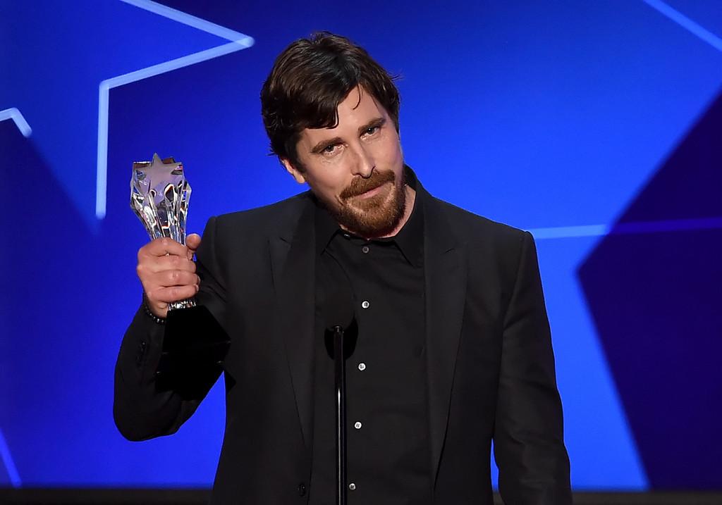 Christian+Bale+21st+Annual+Critics+Choice+tcoh857RGM4x