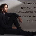 Farewell From Christian Bale Fans Forum [ex. Baleheads.com]