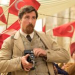 Christian Bale 'The Promise' Movie Still