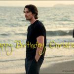 Happy Birthday, Christian!