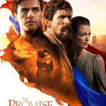 New Poster For The Promise