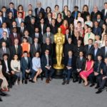 2019 Oscar Nominees' Group Photo