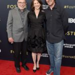 Christian Bale @ The Premiere For HBO documentary Foster In LA (April 22nd, 2019)